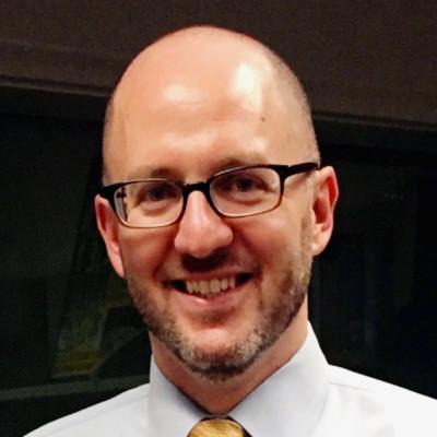 Chad Sutton Headshot